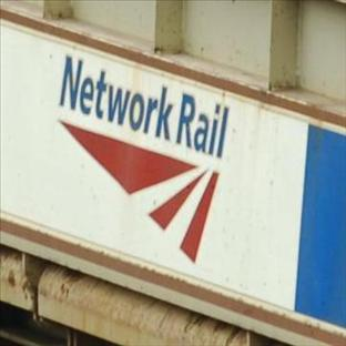 HeraldScotland: Network Rail staff have gone out on strike