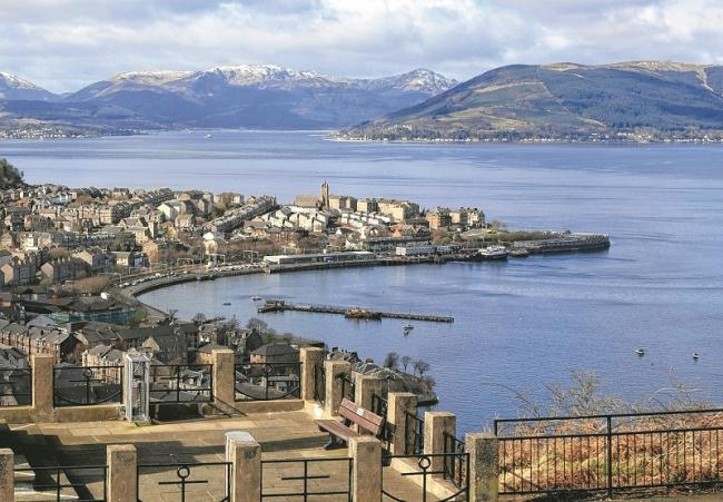 Scotland's Towns: Recovery is front and centre in Firth of Clyde