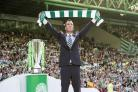 Brendan Rodgers names Chris Davies as Celtic assistant manager