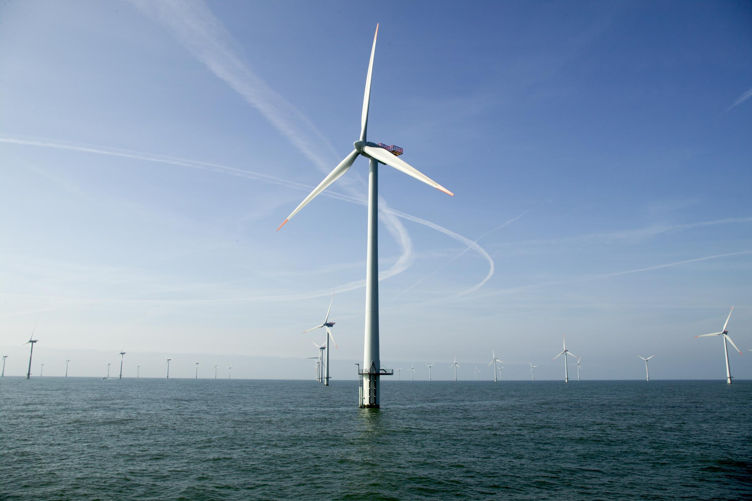 Bumper DONG Energy flotation signals investor interest in UK windfarms (From Herald Scotland)