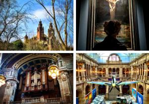 Herald Scotland: Kelvingrove Museum: Seven facts you may not know