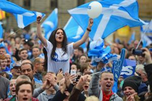 A campaign should already be in place to defeat independence