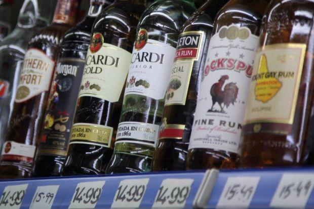 As calls mount for a national target to reduce alcohol consumption businesses could be forced to reveal just how much drink they sell