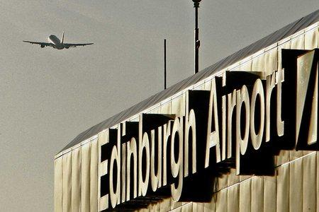 Scotland's biggest airports are owned in tax havens