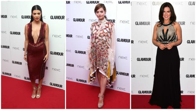 Glamour Women Of The Year Awards 2016: Who lit up the red carpet at the glittering event?