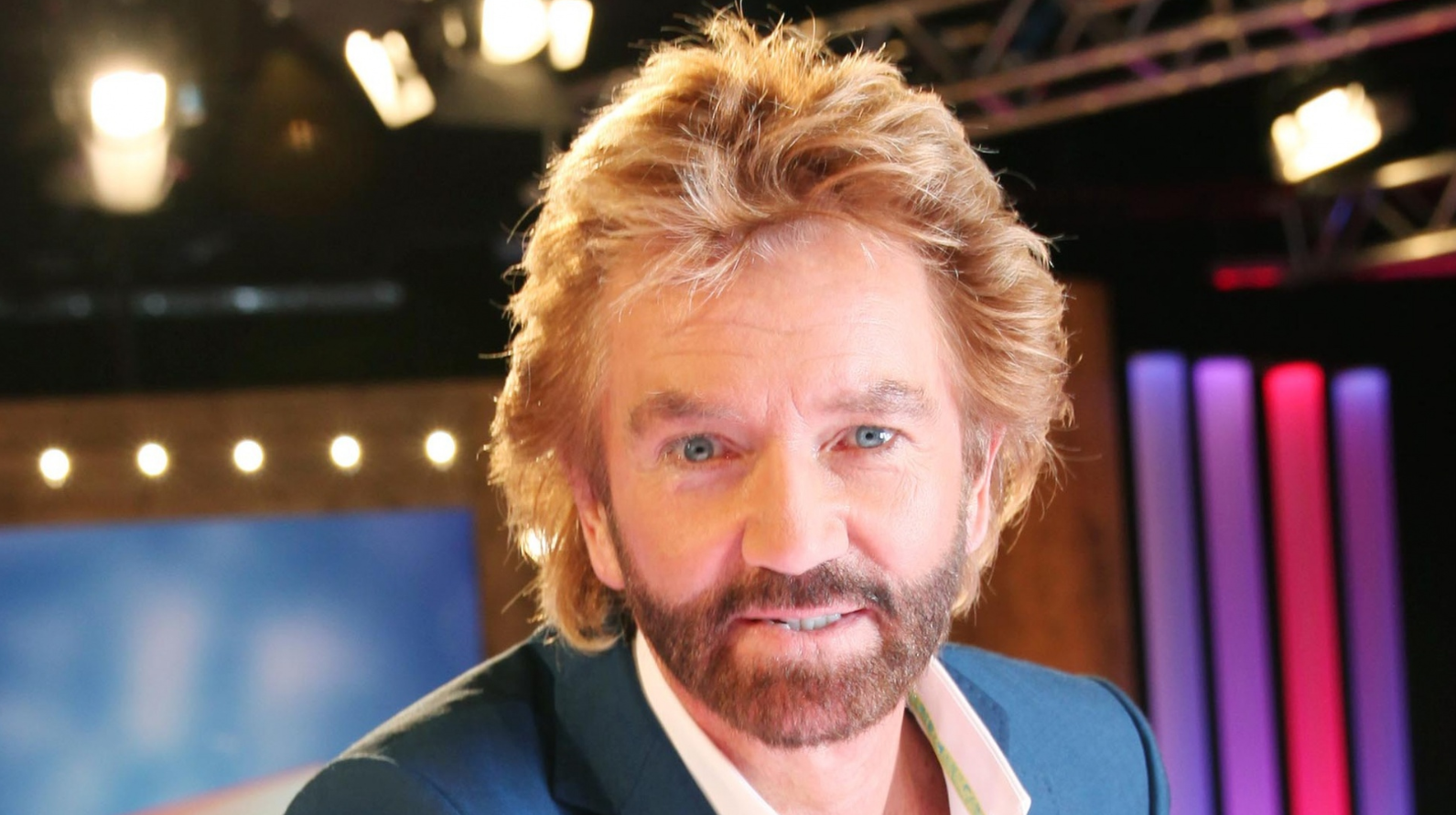 Noel Edmonds reveals prostate cancer diagnosis as he defends cancer caused by 'negative attitude' tweets
