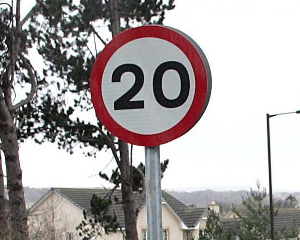20mph speed limits could be rolled out in Addiscombe.