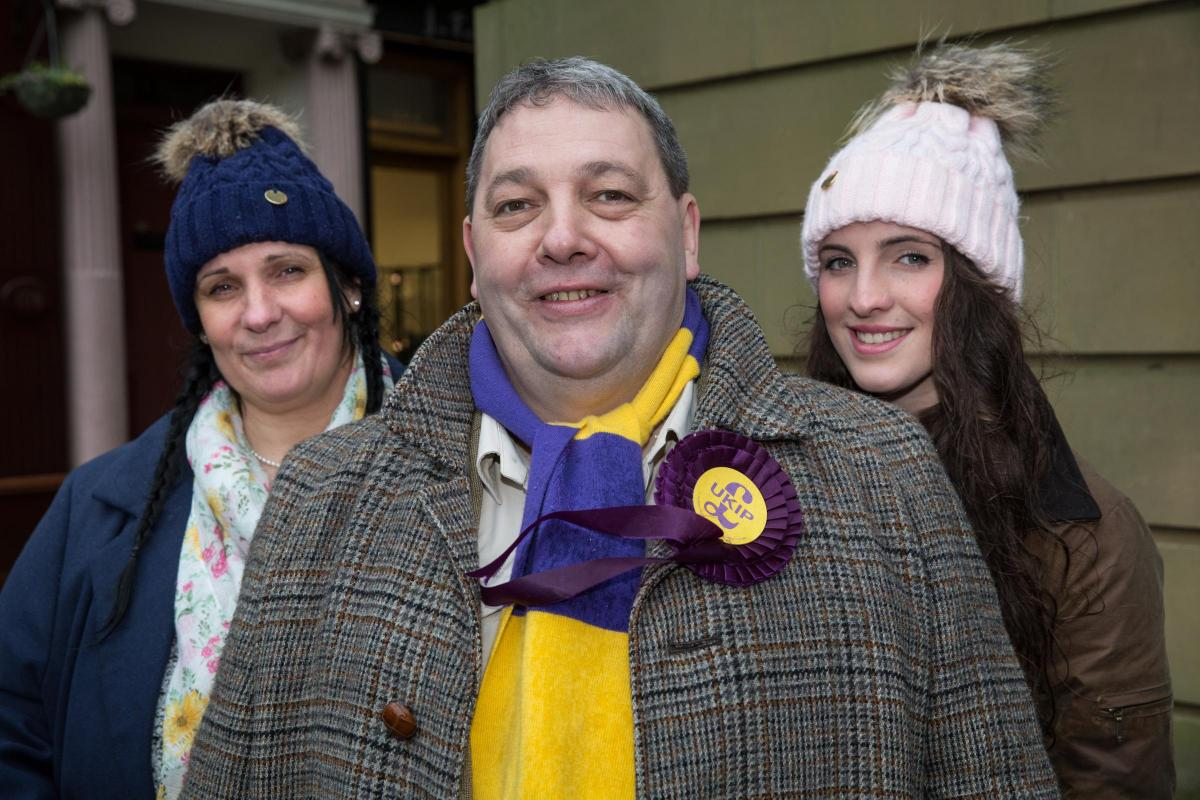 98f698df25de In with the Out crowd  on the streets with Ukip s David Coburn ...