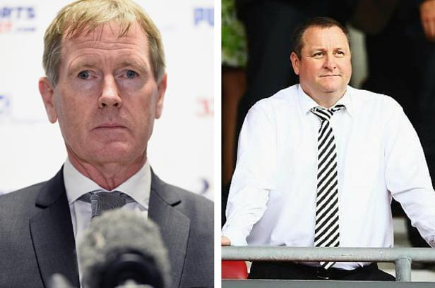 Mike Ashley ordered to pay legal bills of Rangers' chairman Dave King and SFA