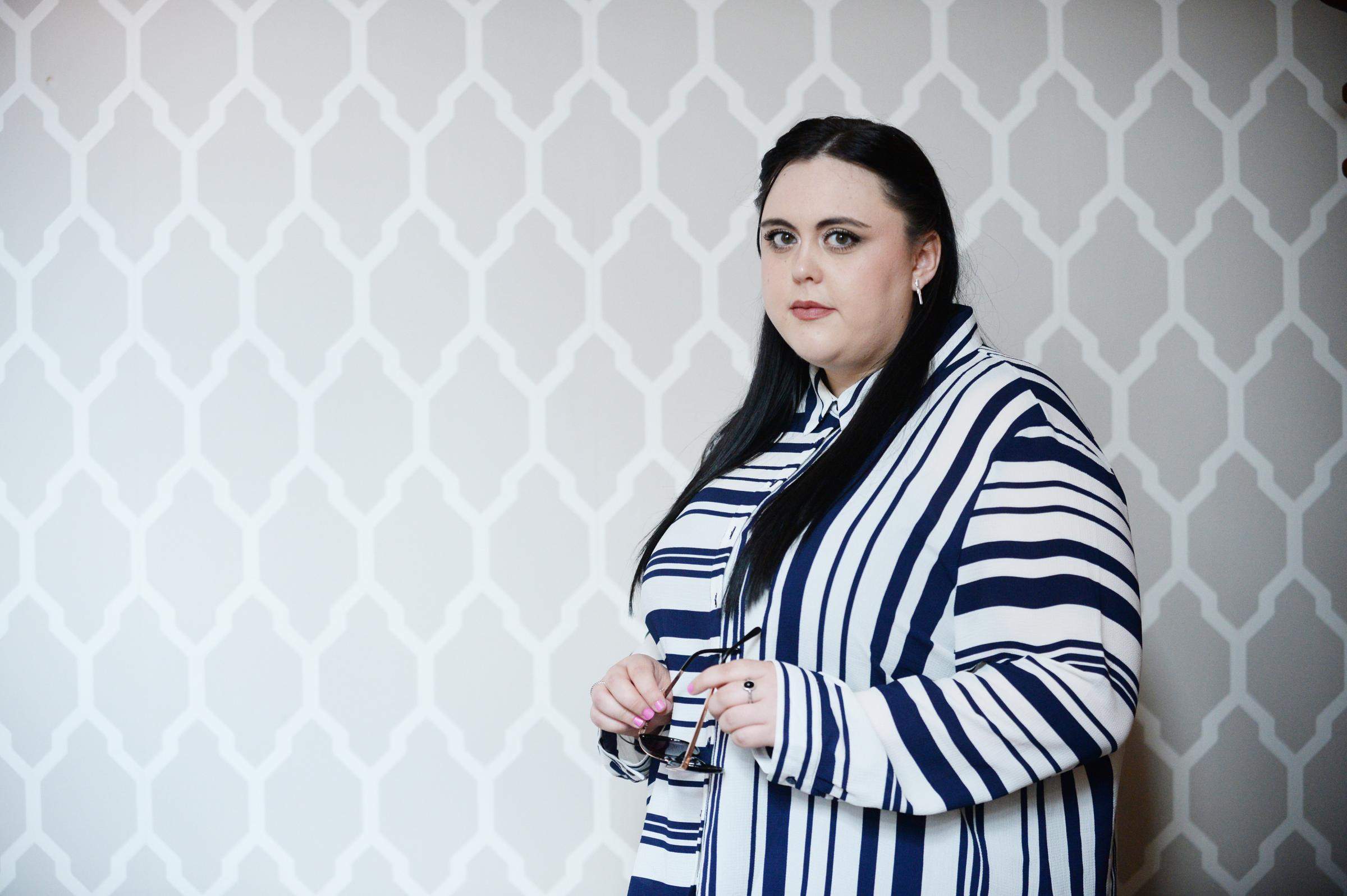 Sharon Rooney Nude Photos 72