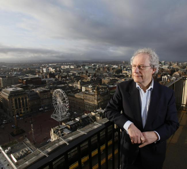 Henry McLeish, the former First Minister, indicated that he is now likely to support breaking away from the UK if it means keeping Scotland's EU membership