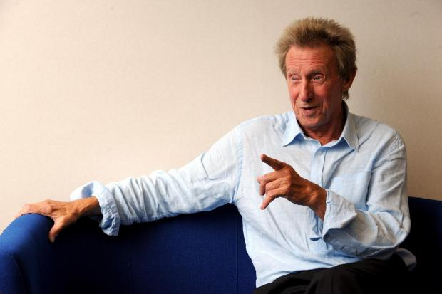 "HeraldScotland: Denis Law: ""I wouldn't survive long in the modern game"""
