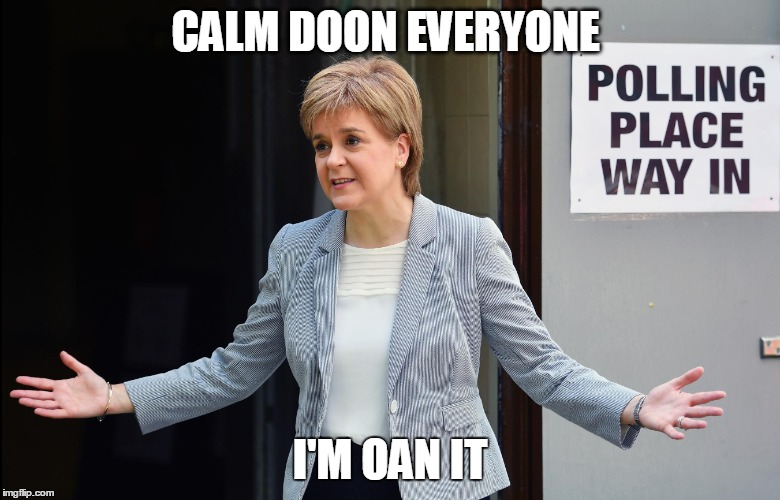 5222783?type=article full nicola sturgeon and possible scottish independence referendum gets