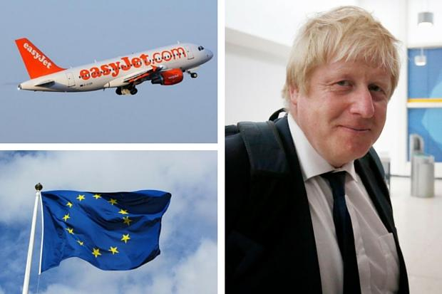 EasyJet 'likely' to move HQ from UK to European Union following Brexit vote