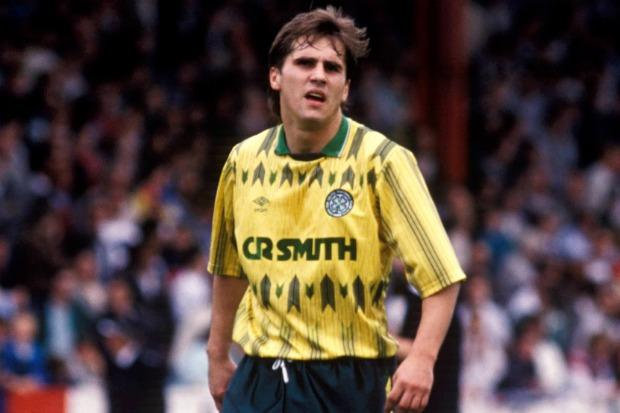 Cult heroes  Five of the worst (or best) Celtic away kits ... 26dc3a6bf