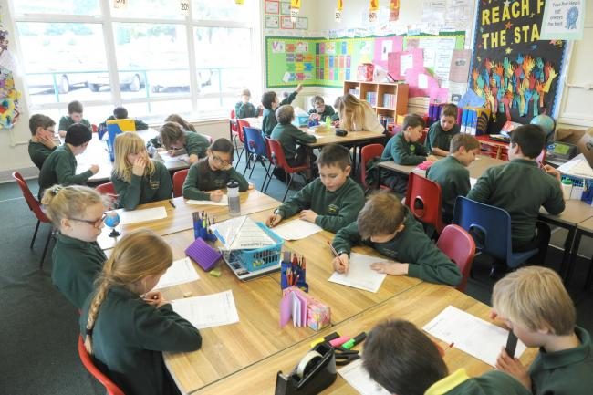 The Scottish Government has published plans to place a legal responsibility on schools to raise standards for the first time