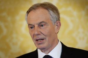 Tony Blair,