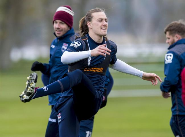 Jackson Irvine started life in Scotland at Celtic before winning the League Cup with County