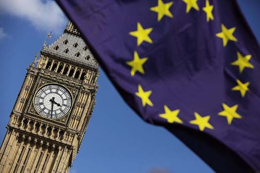 Transparency concerns as UK Government withhold documents in Brexit legal battle
