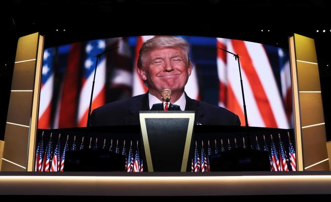 0fe16d9b1f9372 Republican National Convention  The audacity of hate