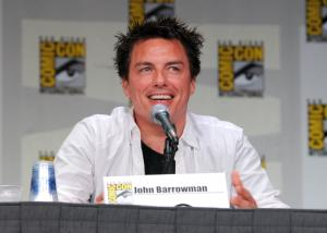 HeraldScotland: Torchwood star Barrowman rushed to hospital to have appendix removed
