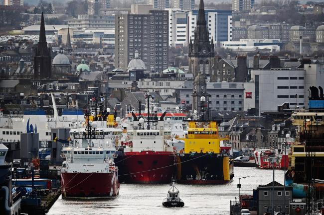New report by PwC finds 67% of Aberdeen residents between 16 and 35 are considering quitting the city over the next five years