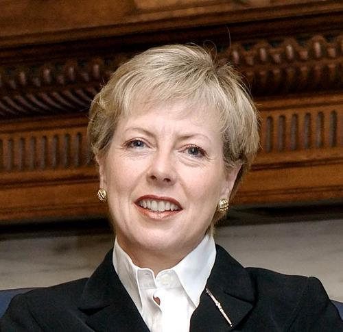 Lady Smith has been appointed as chairwoman of the Scottish Child Abuse Inquiry