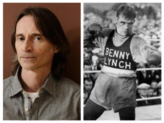 Trainspotting 2 star Robert Carlyle backs Benny Lynch statue campaign