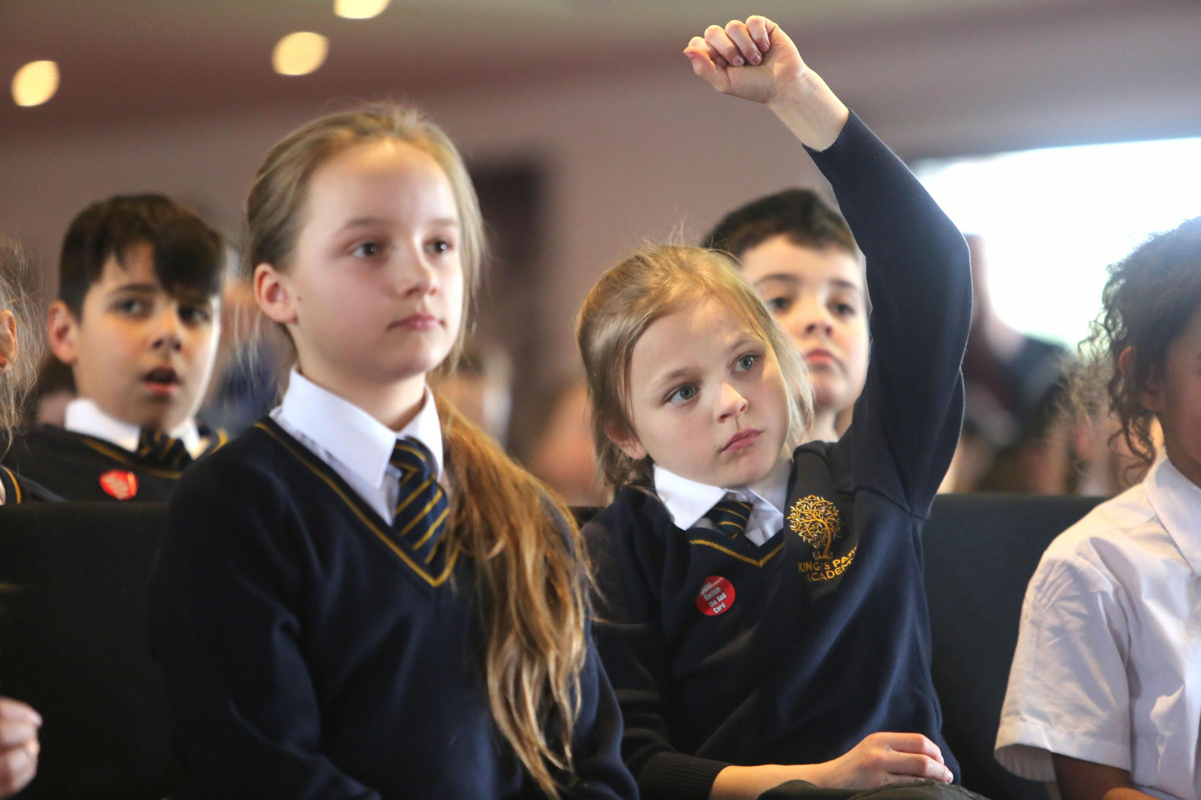 aaf593e900 Liberal Democrats support motion for gender neutral school uniforms in all  schools