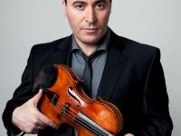 Festival Music review: Maxim Vengerov, Usher Hall, Edinburgh