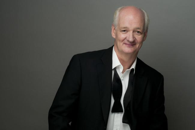 Colin Mochrie on hypnosis, improvisation and shortbread