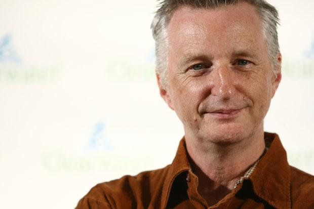 Billy Bragg on hope and love in  an uncertain age