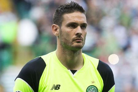 Craig Gordon to start against Manchester City for Celtic in the Champions League