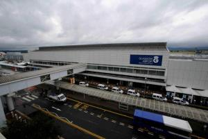 Massive Glasgow Airport security queues spark fear among passengers