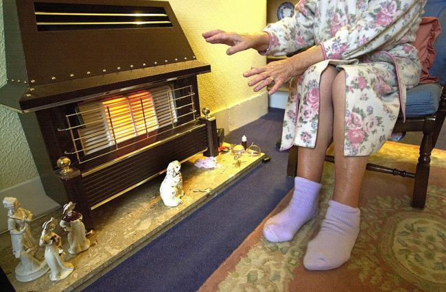 Home energy plea after minister admits fuel poverty target will not be met