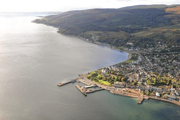 Funding boost will assess oil and gas potential beneath Firth of Clyde