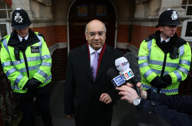 Keith Vaz case shows sex work should be legalised and regulated, says Iain Macwhirter