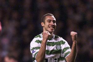Henrik Larsson insists his time at Celtic was better even than winning trophies with Barcelona and Manchester United