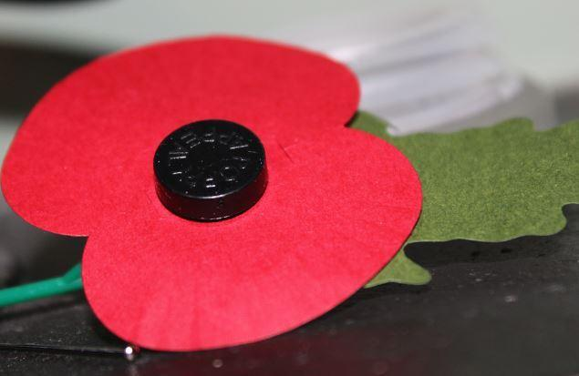 Agenda: Remembrance Day must not be hijacked by rampant nationalism
