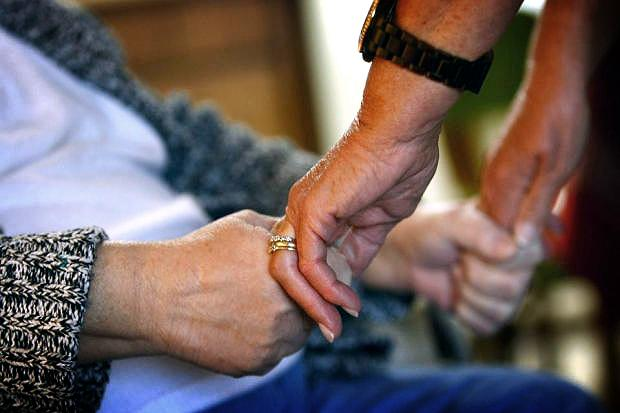 Elderly care plans hit by lack of money and staff