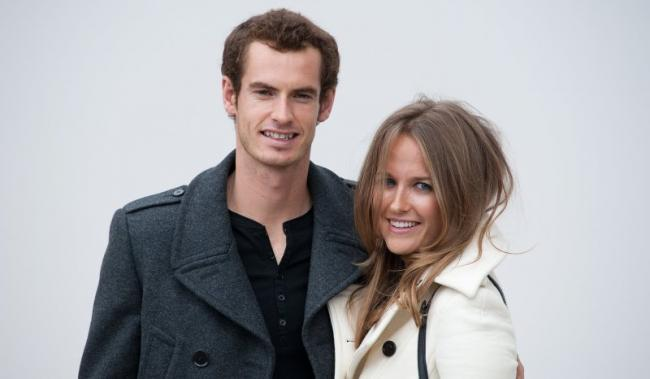 Profits rise at Andy Murray's 77 Management firm