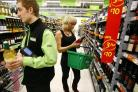 Asda, has launched cashback credit card