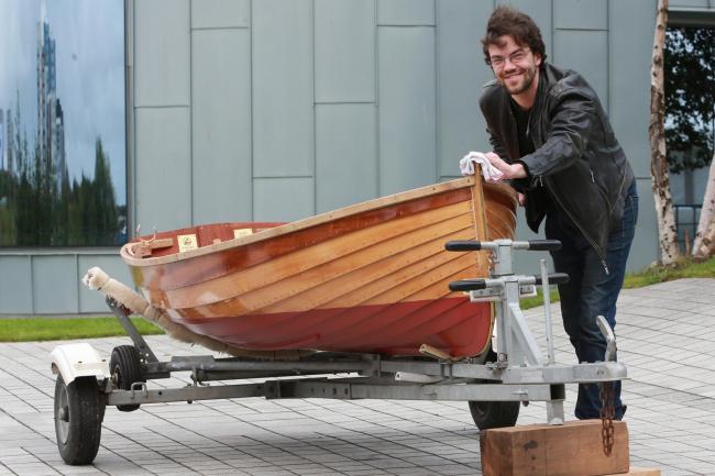 Glasgow-built vessels