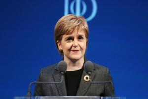 Nicola Sturgeon hails Herald for 'raising the profile' of old-age challenges