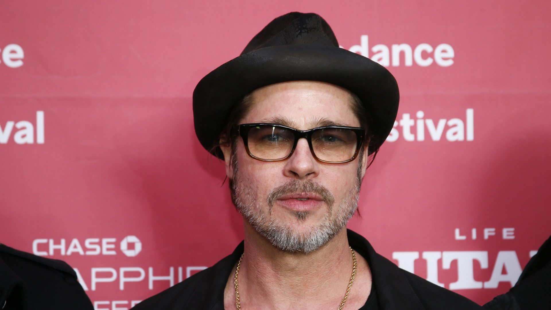 Brad Pitt to miss movie premiere to focus on \'family situation ...
