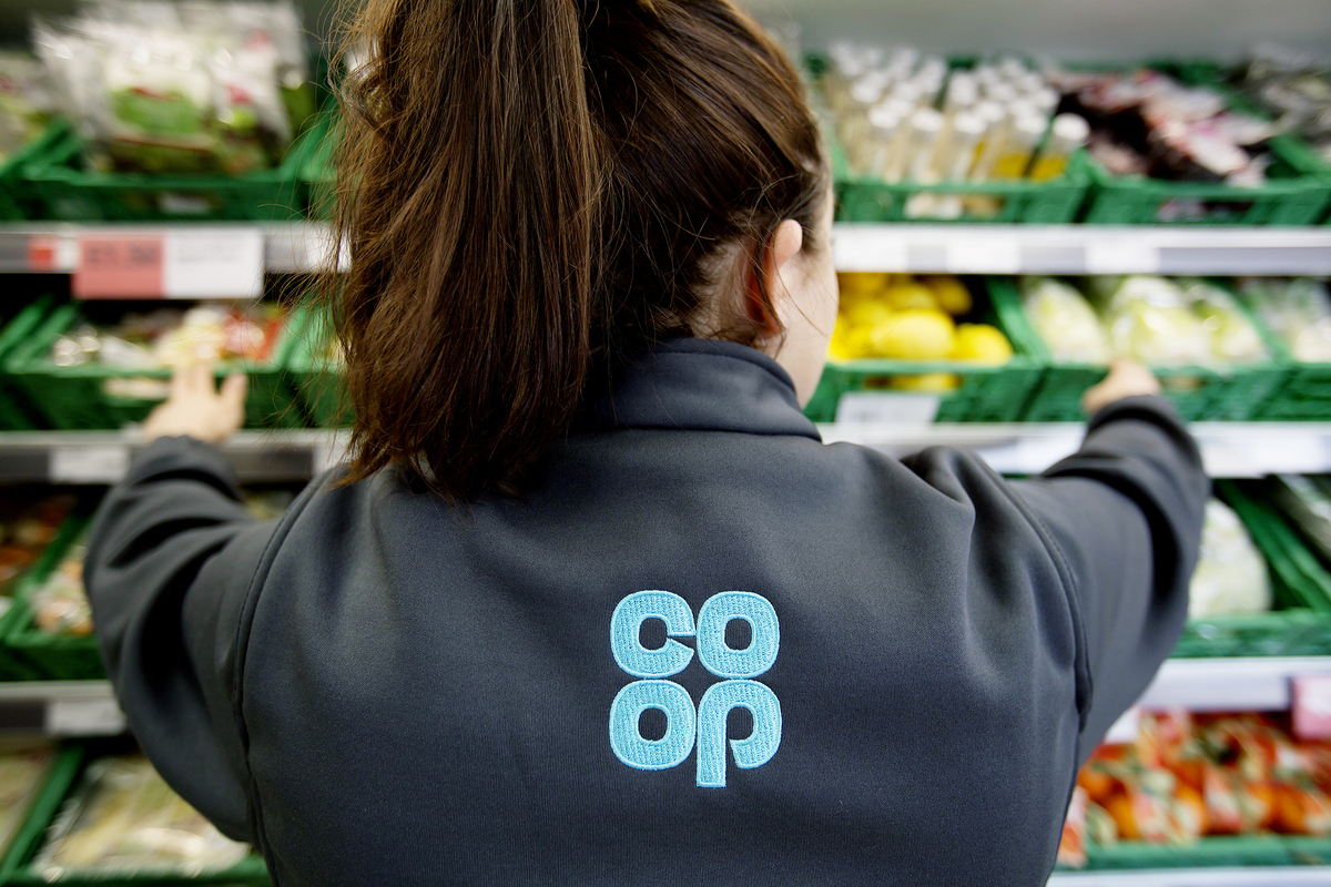 The Co-op is opening a new distribution centre in Inverness to facilitate growth in the north of Scotland and Highlands.