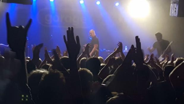 Music review  Bob Mould  The Garage  Glasgow  From HeraldScotland  The Herald HeraldScotland