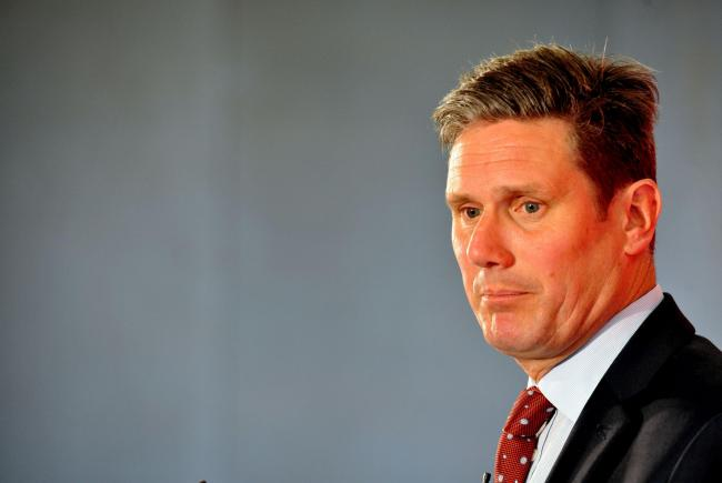 "Starmer's 170 questions: failure to answer them, says Labour, will show Tories ""blundering"