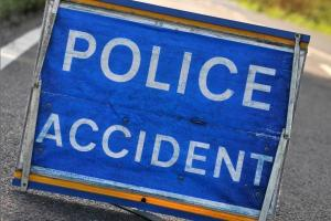 Two-year-old girl dies after being hit by car on pavement in Cooper Angus
