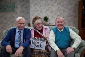 Still Game announces extra dates for second live show